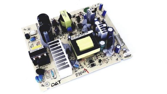 Placa Da Fonte Para Micro System Semp Toshiba Msx857 Srt