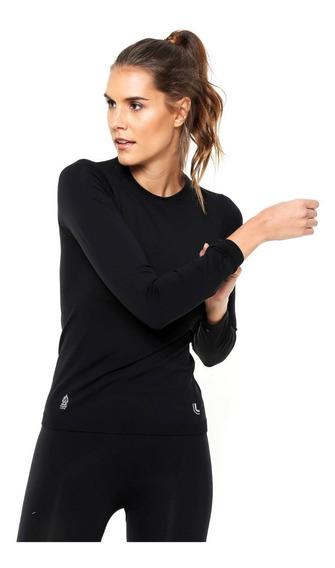 Roupa Termica Feminina Frio Lupo - Blusa Calça Térmica Lupo