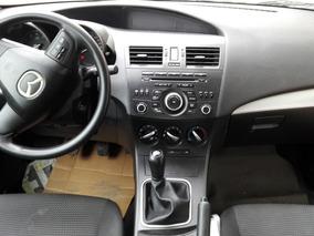 Mazda 3 2.0 I Touring 5vel Mt 2012
