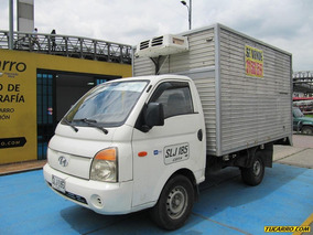 Furgon Hyundai H100 Porter