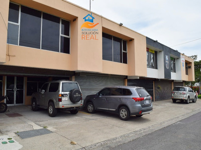 Se Vende Edificio De Locales Comerciales Uruca San Jose Lc07