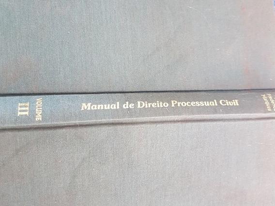 Manual De Direito Processual Civil Vol Iii José Francisco