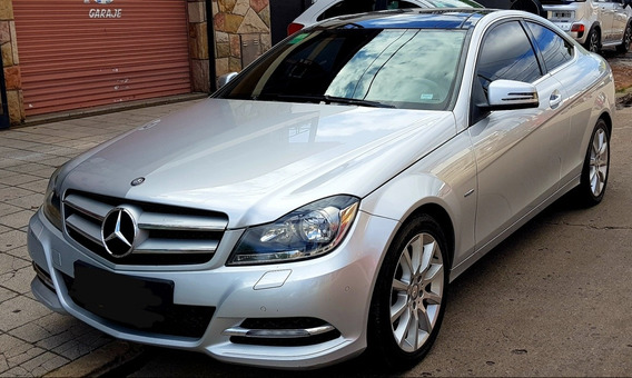 Mercedes-benz 250 C 250 Blueefficiency