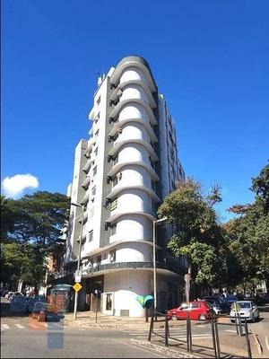 Sala Para Alugar, 130 M² - Bairro Santa Efigênia - Belo Horizonte/mg - Sa0187