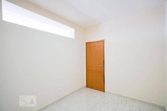 Apartamento Para Aluguel - Mooca, 1 Quarto, 32 - 892994981