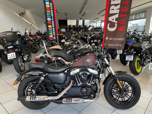 Harley Xl 1200 X Fort He