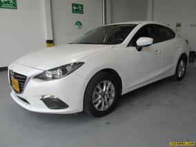 Mazda Mazda 3 Prime Sky Active