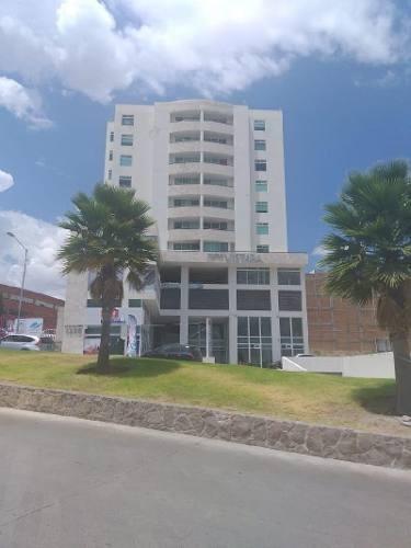 Departamento En Renta En Lomas Del Pedregal, San Luis Potosí, San Luis Potosí