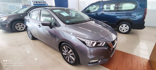 Imagen 1 de 11 de Nissan Versa 2020 1.6 Advance L4 Man At