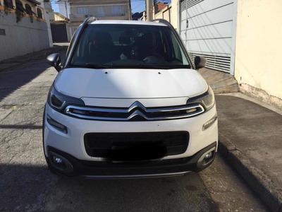 Citroën Aircross 1.6 16v Shine Flex Aut. 5p 2018