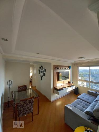 Apartamento À Venda - Jardim Palmares, 2 Quartos,  50 - S893129426