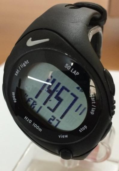 Relógio Nike Triax Speed 50 Regular Novo