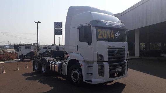 Volkswagen 25.390 Ctc 6x2 Diesel 2014