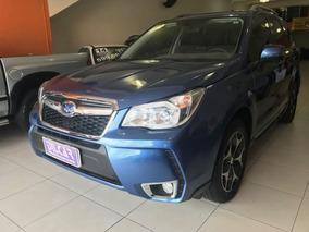 Subaru Forester 2.0 S 4x4