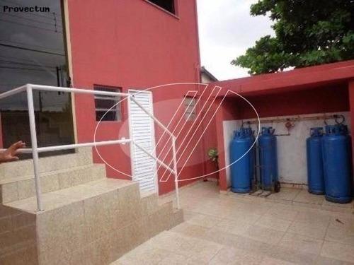 Imagem 1 de 7 de Prédio À Venda Em Jardim Mirante De Sumaré - Pr002203