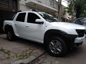 Autos Chocados Y Averiados Renault Orocho