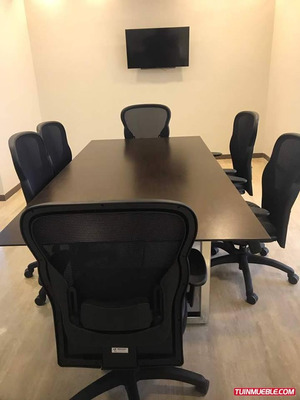 Oficinas En Venta En Word Trade Center Tao-001