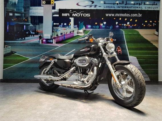 Harley Davidson Xl 1200c 2012/2012