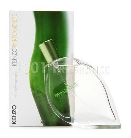 Kenzo Para Perfume By Mujer D'ete Iv67Yfgby