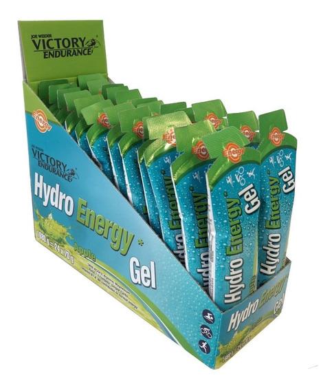 Gel Hydro Energy Boost Con Aminoacidos Y Agua - Victory