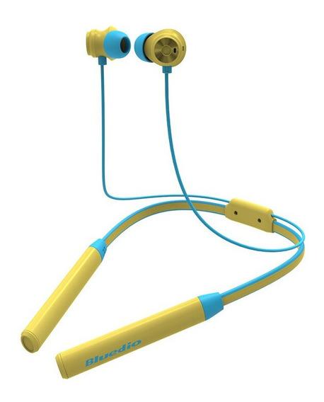 Bluedio Tn2 Fone Ouvido Sem Fio Bluetooth Cancel. De Ruido!