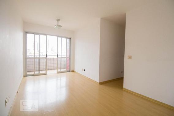 Apartamento No 41º Andar Com 2 Dormitórios E 1 Garagem - Id: 892950670 - 250670