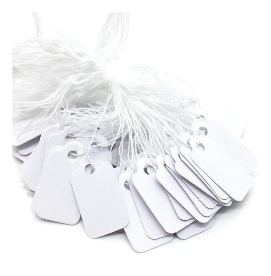 Etiqueta De Carton Cordon Para Colgar Joyeria Regalos 101