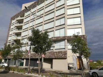 (crm-5190-787) Departamento En Renta En Forjadores Puebla