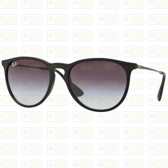 Gafas De Sol Rayban Erika Rb4171 Polarizadas Originales