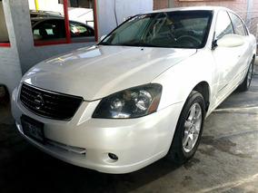 Nissan Altima 2.5 Se Aa Ee Cd Piel Qc At 2005