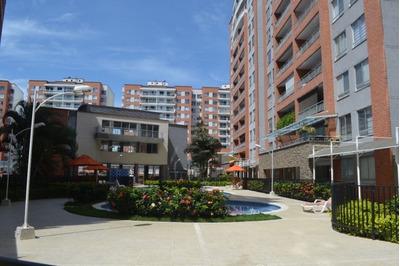 Apartamento En Venta Ciudad Jardin 164-369