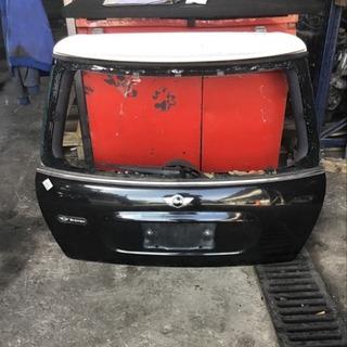 Porton Trasero Mini Cooper 2004 - 3581462