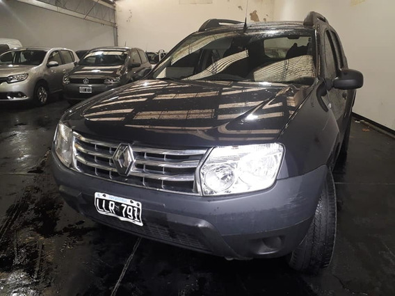 Renault Duster Expression 1.6 (ch)