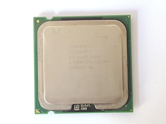 Intel Celeron 2.93ghz Para Pc 100% Original