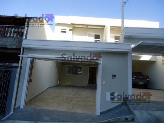 Casa Sobrado Para Venda, 3 Dormitório(s), 140.0m² - 7931