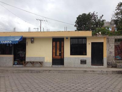 Casa Independiente En Ibarra Sector El Milagro