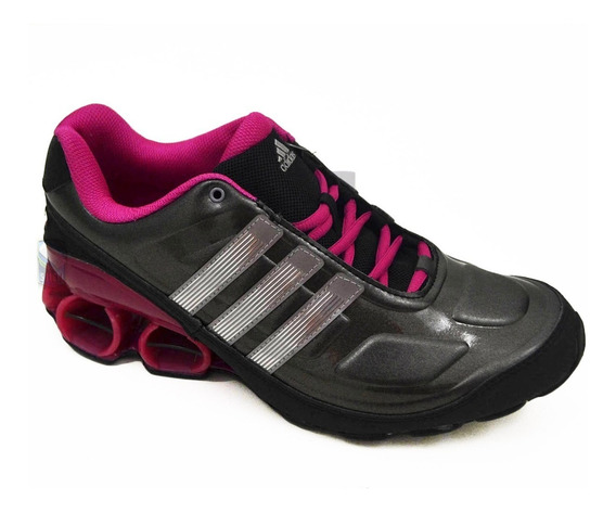 Tênis adidas Power Bounce Devotion Original Cnf De499,90 Por