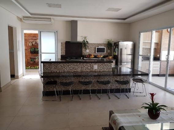 Linda Casa Térrea Em Condomínio Fechado - Cf-1359