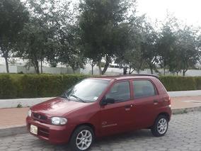 Vendo Hermoso Chevrolet Alto Año 2001