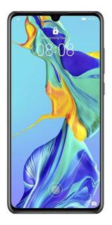 Huawei P30 Dual SIM 128 GB Black 6 GB RAM