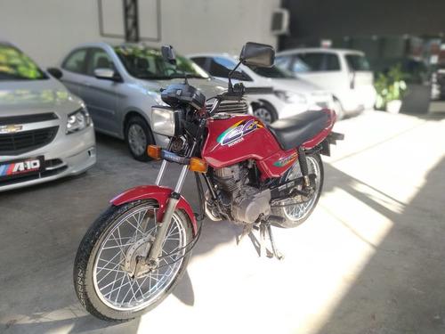 Imagem 1 de 9 de Honda  Cg Titan