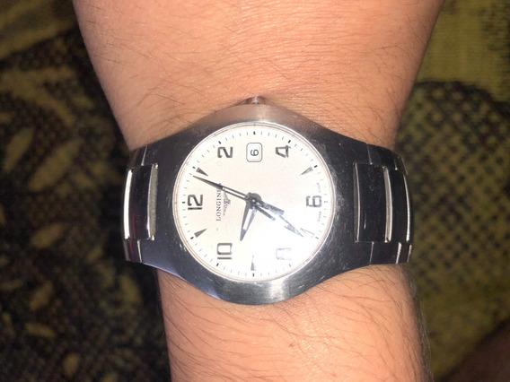 Reloj Longines Caballero