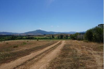 Venta De Terrenos En El Sector De Talca, Pencahue Vii Region