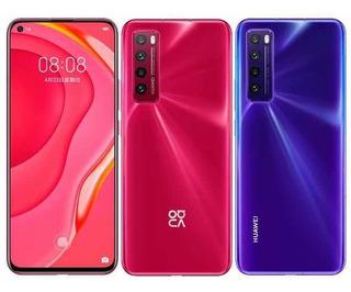 Huawei Nova 7 Pro 5g * Leer Publicación *