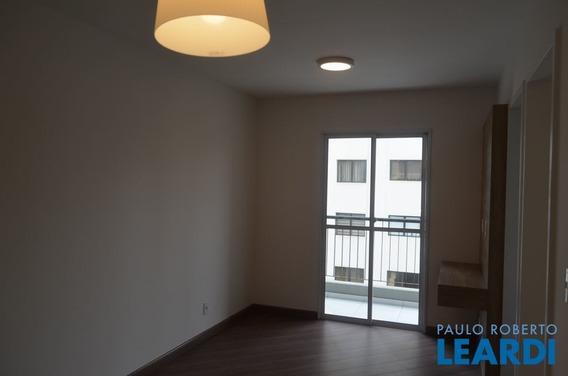 Apartamento - Morumbi - Sp - 591587