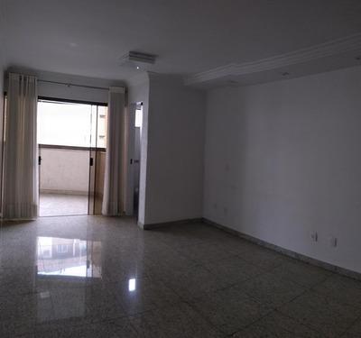 Apartamento Em Jardim Goiás, Goiânia/go De 118m² 4 Quartos À Venda Por R$ 480.000,00 - Ap238894