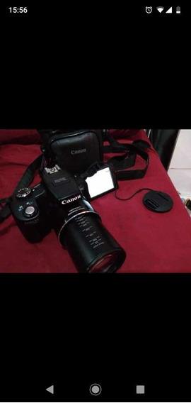 Câmera Cânon Sx50
