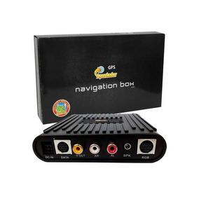 Módulo Navegador Alpine Gps Apontador Nb900