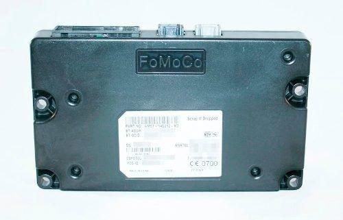 Modulo Central D Processamento Am5t14d212kd Original Focus