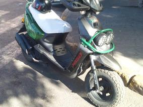 Italika Ws 150